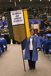 Dr. Betsy Pudliner, Faculty Marshal by Beverly J. Cruse