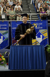 Dr. Peter G. Andrews, Commencement marshall