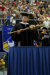 Dr. Phyllis T. Croisant, Commencement Marshal