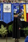 Dr. Deborah A. Woodley, Faculty Marshal