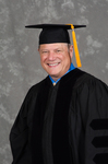 Mr. Don  L. Gher, Honorary Degree Recipient