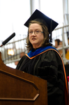 Dr. Melanie B. Mills, Distinguished Faculty Award by Beverly J. Cruse