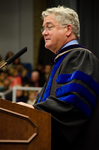 Dr. Andrew S. Methven, Chairperson of Faculty Senate