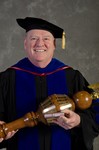 Dr. Richard Cavanaugh, Commencement Marshal