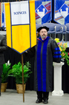 Dr. Robert Colombo, Faculty Marshal