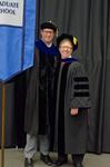 Dr. Christopher R. Laingen, Dr. Robert M. Augustine by Beverly J. Cruse