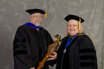 Dr. Diane H. Jackman, Dean, College of Education and Professional Studies -- 3pm Session by Beverly J. Cruse
