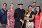 Dr. Robert P. Bates & family -- 3pm Session