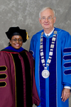 Dr. Kesha Coker, Dr. William L. Perry