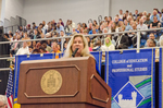 Dr. Karen B. Swenson, Student Speaker Mentor by Beverly J. Cruse