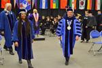 Dr. Jan Spivey Gilchrist & Dr. David Glassman