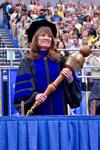 Dr. Jill Owen, Commencement Marshal