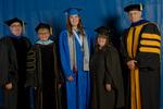 Douglas Bower, Dawn Paulson, Megan Fritzsche, April Flood, Jay Bickford