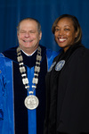 Candace Smith-Tucker, President Glassman