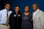 Candace Smith-Tucker & Family