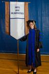 Bonnie Laughlin-Schultz, Faculty Marshal