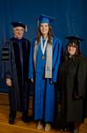Provost Lord, Megan Fritzsche, April Flood by Beverly J. Cruse