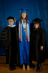 Dawn Paulson, Megan Fritzsche, April Flood