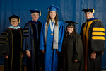 Dawn Paulson, Provost Lord, Megan Fritzsche, April Flood, Jay Bickford by Beverly J. Cruse