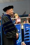 Dr. Gary Aylesworth, Distinguished Faculty Award winner
