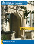 2014-2015 EIU School of Continuing Education Annual Report by Eastern Illinois University