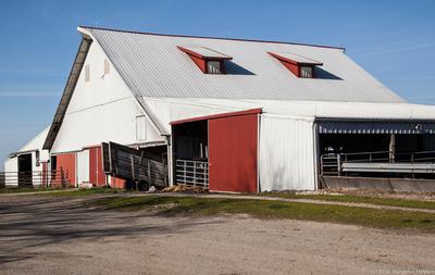 Cresap Farm