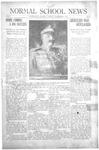Daily Eastern News: November 09, 1915
