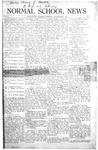 Daily Eastern News: November 23, 1915