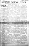 Daily Eastern News: December 05, 1916
