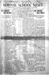 Daily Eastern News: February 15, 1916 by Eastern Illinois University