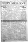 Daily Eastern News: February 22, 1916 by Eastern Illinois University