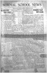 Daily Eastern News: February 29, 1916 by Eastern Illinois University