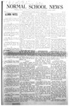 Daily Eastern News: July 07, 1916 by Eastern Illinois University