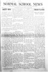 Daily Eastern News: July 14, 1916 by Eastern Illinois University