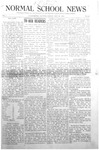 Daily Eastern News: July 21, 1916 by Eastern Illinois University