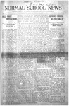 Daily Eastern News: March 14, 1916 by Eastern Illinois University