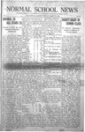 Daily Eastern News: March 21, 1916 by Eastern Illinois University