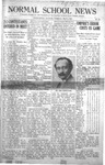 Daily Eastern News: May 02, 1916 by Eastern Illinois University