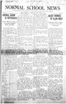 Daily Eastern News: May 16, 1916 by Eastern Illinois University
