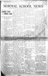 Daily Eastern News: May 23, 1916