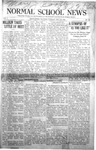 Daily Eastern News: May 30, 1916