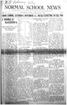 Daily Eastern News: November 07, 1916