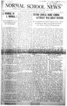 Daily Eastern News: November 14, 1916