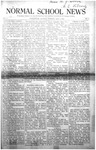 Daily Eastern News: October 03, 1916 by Eastern Illinois University