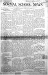 Daily Eastern News: October 10, 1916