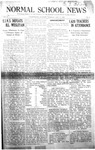 Daily Eastern News: October 17, 1916 by Eastern Illinois University