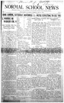 Daily Eastern News: October 31, 1916