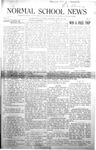 Daily Eastern News: September 26, 1916 by Eastern Illinois University