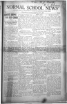 Daily Eastern News: April 01, 1917 by Eastern Illinois University