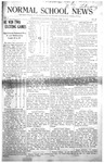 Daily Eastern News: February 13, 1917 by Eastern Illinois University